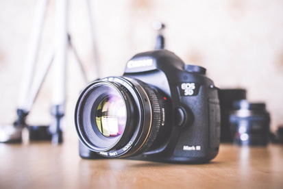 free stock photos picjumbo camera image