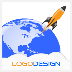 logo design service graphic
