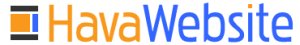 havawebsite website design and graphic services logo